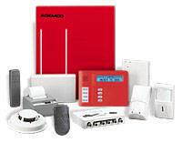 Fire Alarm Systems NY; Click Here.