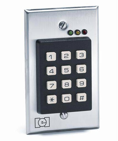 Keyless Access Control System