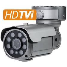 High Definition Bullet Security Camera