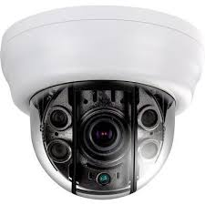 HD TVI IR Dome Camera