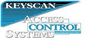 Keyscan Systems Access Control
